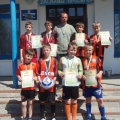 Награды футболистов